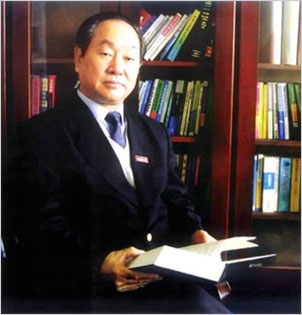 Fan Chongyi, Expert on Criminal Procedure Law